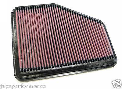 Kn Air Filter Replacement For Lex Gs300 2006, Gs430 01-05, Gs450H 07-09, Sc430