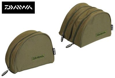 Daiwa Mission Single Or Double Fishing Reel Case