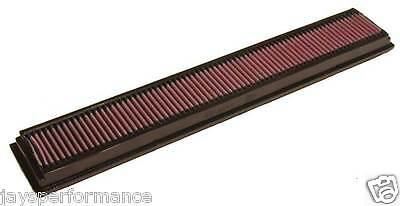 Kn Air Filter Replacement For Mercedes C180 2.0L-I4; 01-02