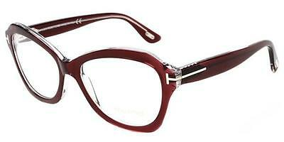 4808572f9473 NEW AUTHENTIC EYEGLASSES TOM FORD TF 5359 071 Italy FT 5359 071 53mm ...