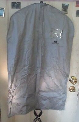 Suit Storage Bag Clothing Dust Protector Dry Clean Storage Hanging Stafford
