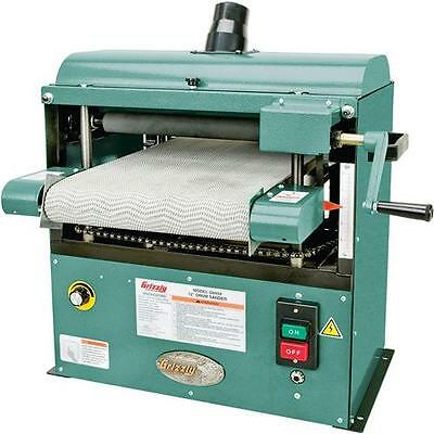 "G0459 Grizzly 12"" Baby Drum Sander"