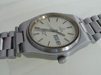 Great Omega Seamaster Cosmic 2000, Cal.1022, Mint Condition, Strong Running