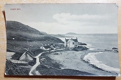 Postcard - Canty Bay, RP (P170161)
