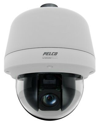 Pelco Spectra Pro P1220-PWH1 High-Speed Dome PTZ Camera 1080 20x (New in box)