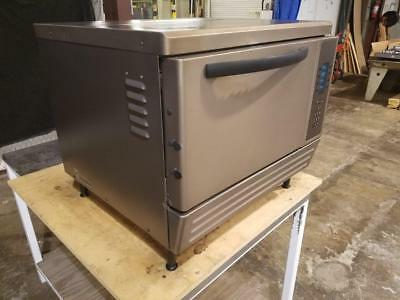 Turbochef Tornado Ngc Rapid Cook Oven...... Video Demo.....refurbished