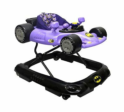 WB KidsEmbrace Baby Batgirl Activity Walker Car with Music and Lights