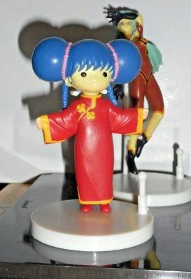 2003 Macross Collection Figure Part 1 CM's Loose China Doll Lynn Minmay Robotech