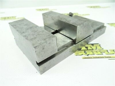 """Precision 4"""" Toolmakers Modelers Vise"""