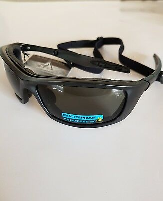 Fuglies Polarized Safety glasses