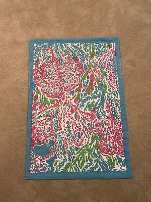 Lilly Pulitzer Let's cha cha 2x3 rug