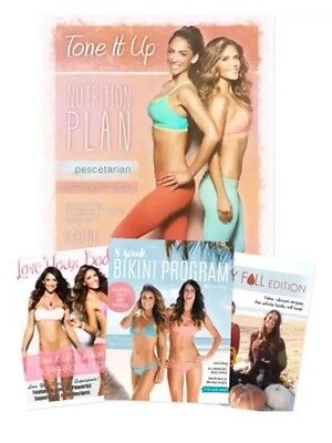 BBG 1&2,Tone It Up,Blogilates 28 Day & PIIT 1-3,Tammy Hembrow V2 +31 Guides £500