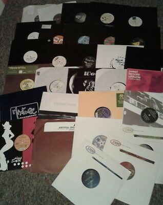 Vinyl sammlung 30 dj platten house beat club funk  (packet 5)