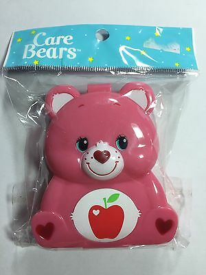 NIP Care Bears Smart Heart Bear Pill Box Small Container