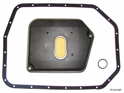 Pro-King Products fits 2003-2005 Land Rover Range Rover  WD EXPRESS