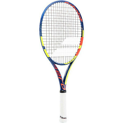 Babolat Pure Aero Junior 26 French Open 2017 Roped