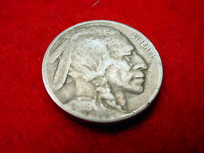 1919 Buffalo Nickel Nice Coin!!    #6