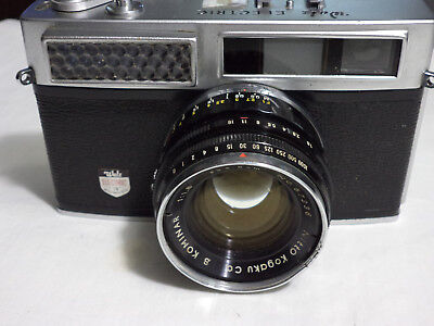 "Vintage Walz Electric 18 Camera - ""EXTRA NICE"""