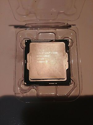 Intel Core i5 4690k Devils Canyon/Haswell LGA1150