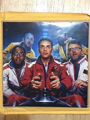 Logic The Incredible True Story Signed Poster