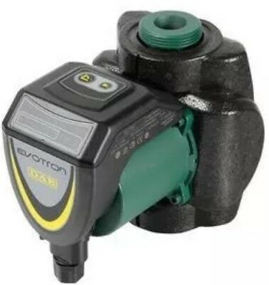 DAB Evotron 40/130 'A' Rated Central Heating Pump - Replaces Grundfos|Wilo|Myson