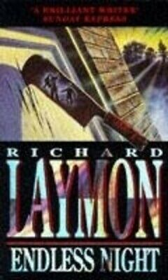 Endless night by Richard Laymon (Paperback)