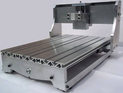 3 Axis 6040 CNC Router Engraver Engraving Milling Machine Frame 80mm