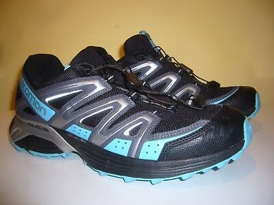 Salomon XT Hornet Ortholite trail running Men's trainers 7.5 UK 41 1/3 EU 9 US
