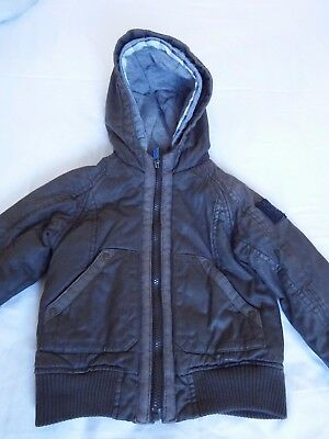 BAKER BOY by TED BAKER casual jacket,super condition,3-4 years approx.