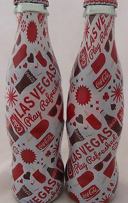 2016 World of Coca-Cola Play Refreshed Las Vegas  NO# Shrink Wrapped