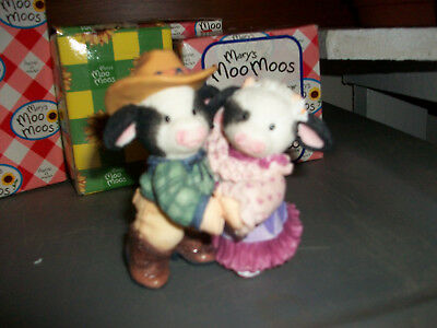 Mary Moo Moo  Moo Two-Stepped Into My Heart 1998