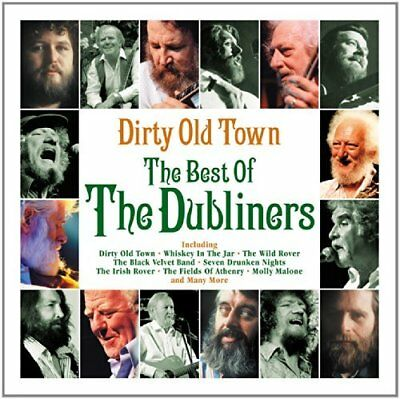 Dubliners - Dirty Old Town: The Best Of (Uk) New Cd