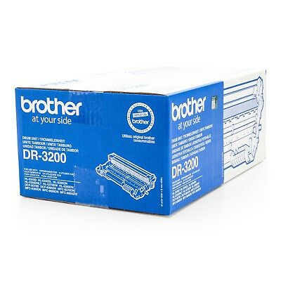 Bildtrommel Original  Brother HL-5350 DN / DR-3200 Farblos
