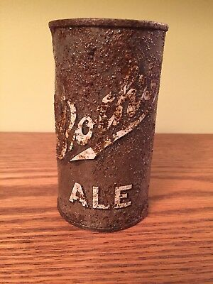 Poth's Ale Flat Top Beer Can, Philadelphia, PA