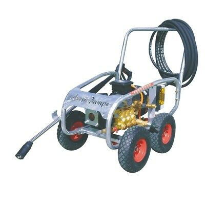 Electric Pressure Washer 3000Psi 415V