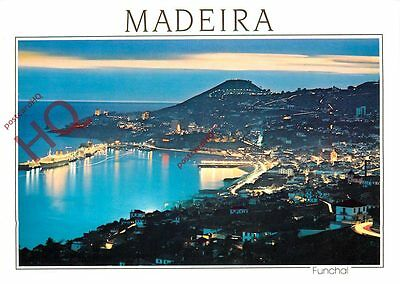 Picture Postcard::Madeira, Funchal, Western View