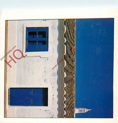 Picture Postcard:;Algarve, House with a Typical Chimney