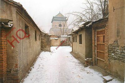 Picture Postcard~ China, Beijing Hutong
