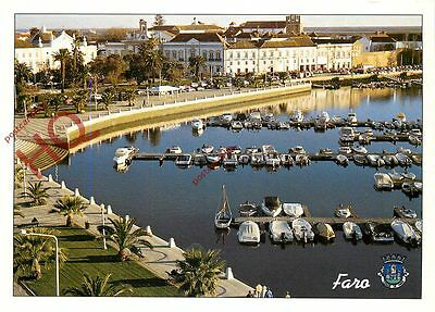 Picture Postcard~ Faro, Algarve