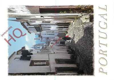 Picture Postcard~ Portugal, Street View