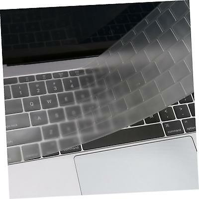 "MOSISO Keyboard Cover for MacBook Pro 13"" 2017 & 2016 Release, Clear"