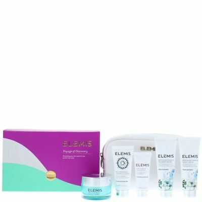 Elemis Voyage Of Discovery Gift Set For Her