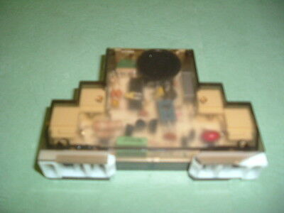 Crouzet............. 88.811.1 ..........................timer Relay... New Boxed
