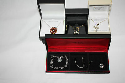 Designer Necklaces Jewellery Job Lot Wholesale £11.50 each. RRP £78