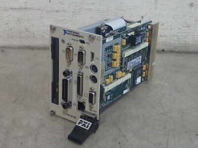 National Instruments Pxi-8156 Embedded Controller