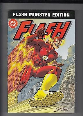 Flash Monster Edition # 1 - (Print-On-Demand) - Panini 2004 - Top