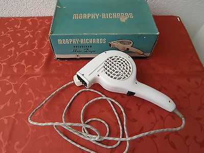 Morphy-Richards Noiselless Hair Dryer im OK