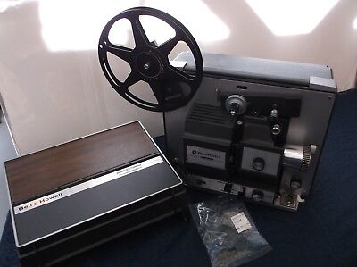 Bell & Howell Compatible 8mm Projector