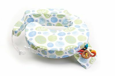 My Brest Friend- Leaf- Feeding and nursing pillow GENUINE..