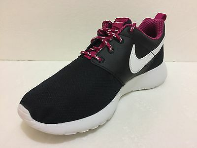 New Girls Nike Roshe One (GS) Running Shoes  Youth Multi-Size SKU 599729 009